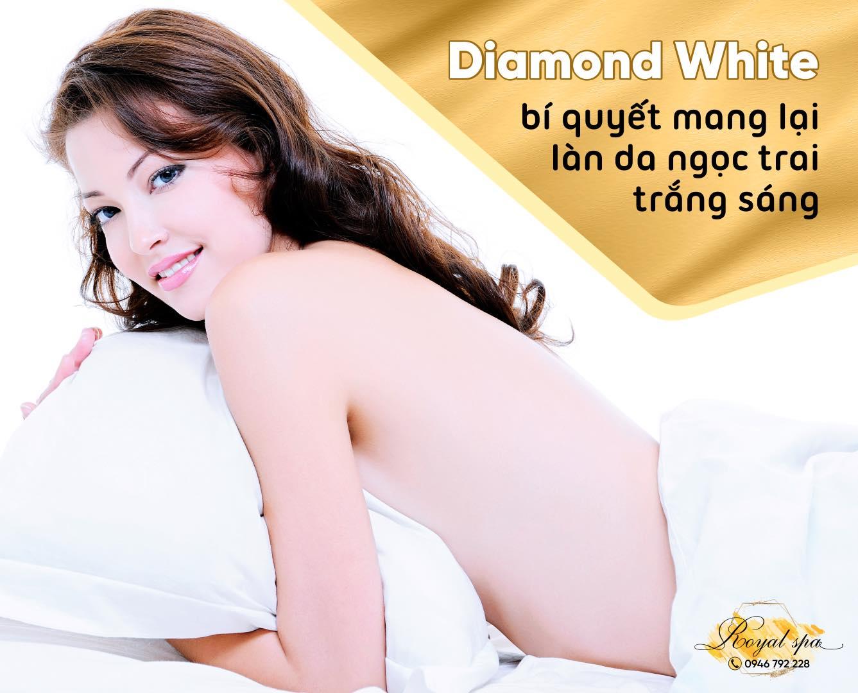 Dịch vụ tắm trắng tại Nam Định