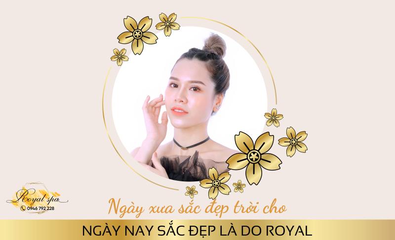 Thẩm mỹ uy tín tại Nam Định