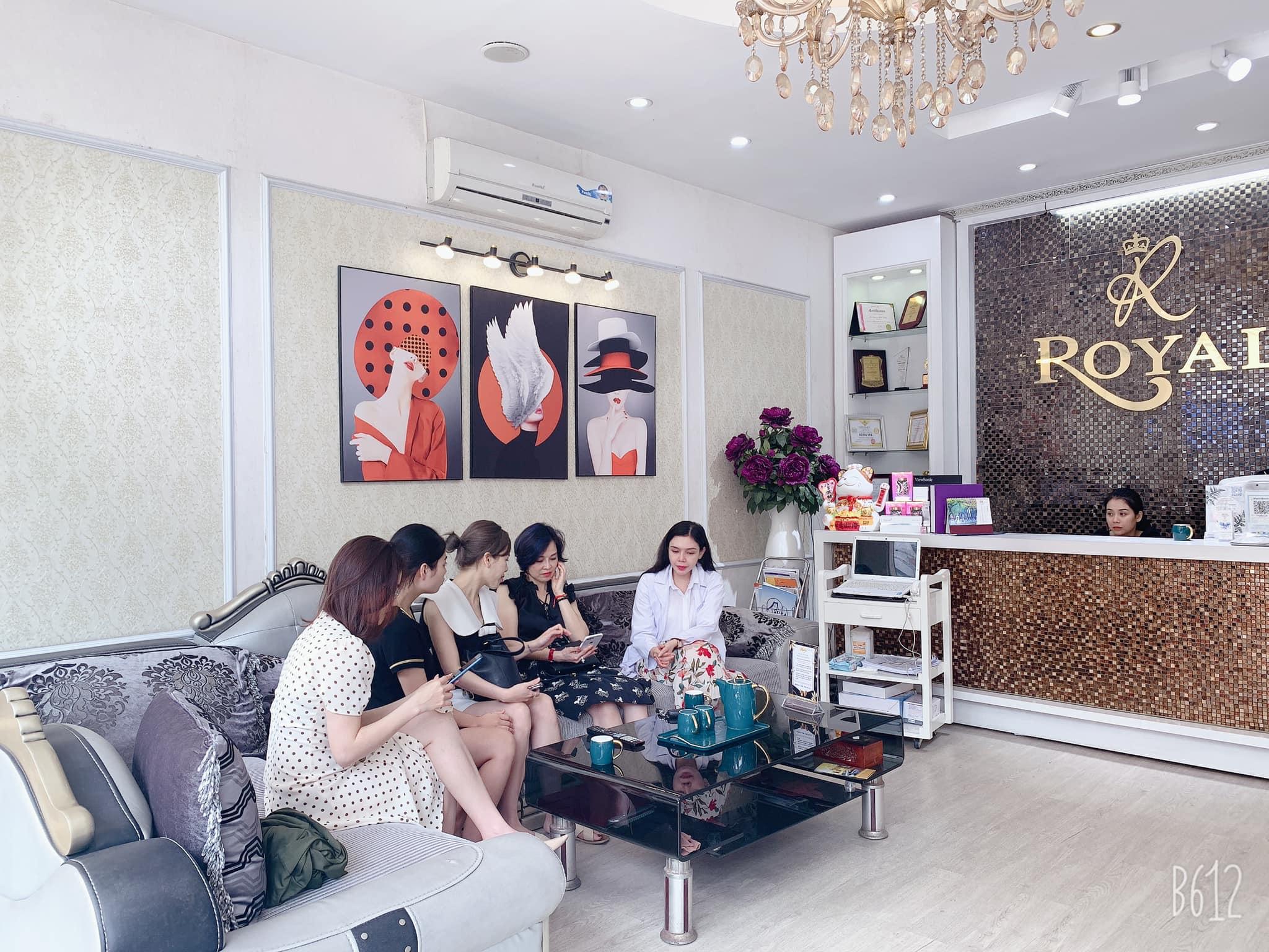 Địa chỉ học phun xăm tại Nam Định